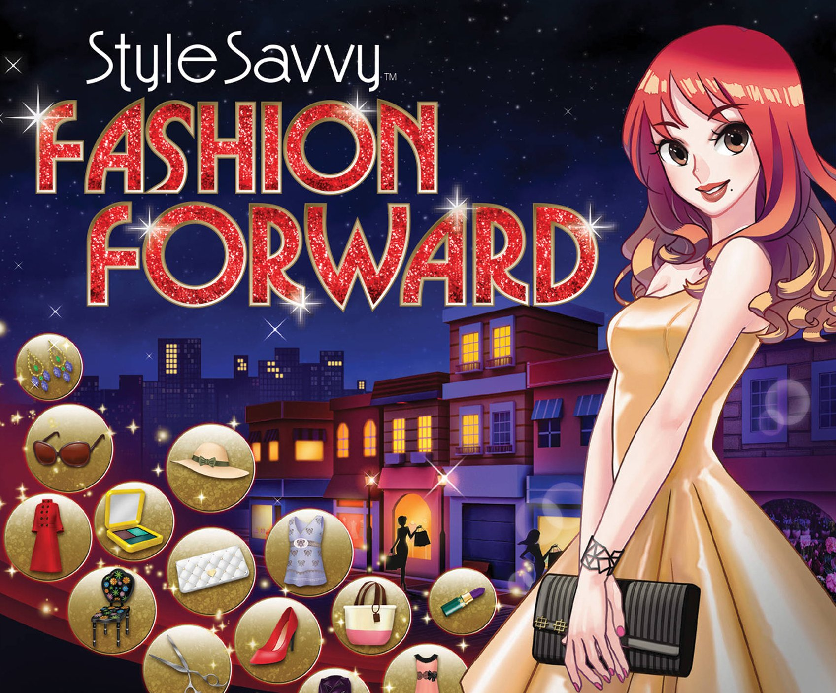 Review Style Savvy Fashion Forward