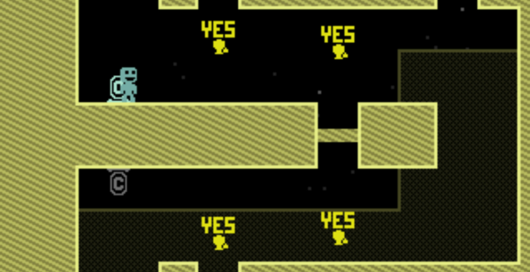 After nearly four months, VVVVVV is back on the 3DS eShop