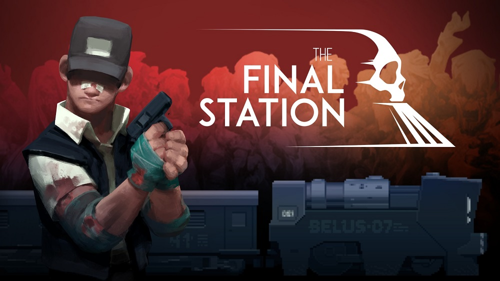 Review: The Final Station screenshot