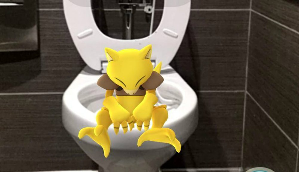 Niantic is retracting some Pokemon Go bans with a warning screenshot