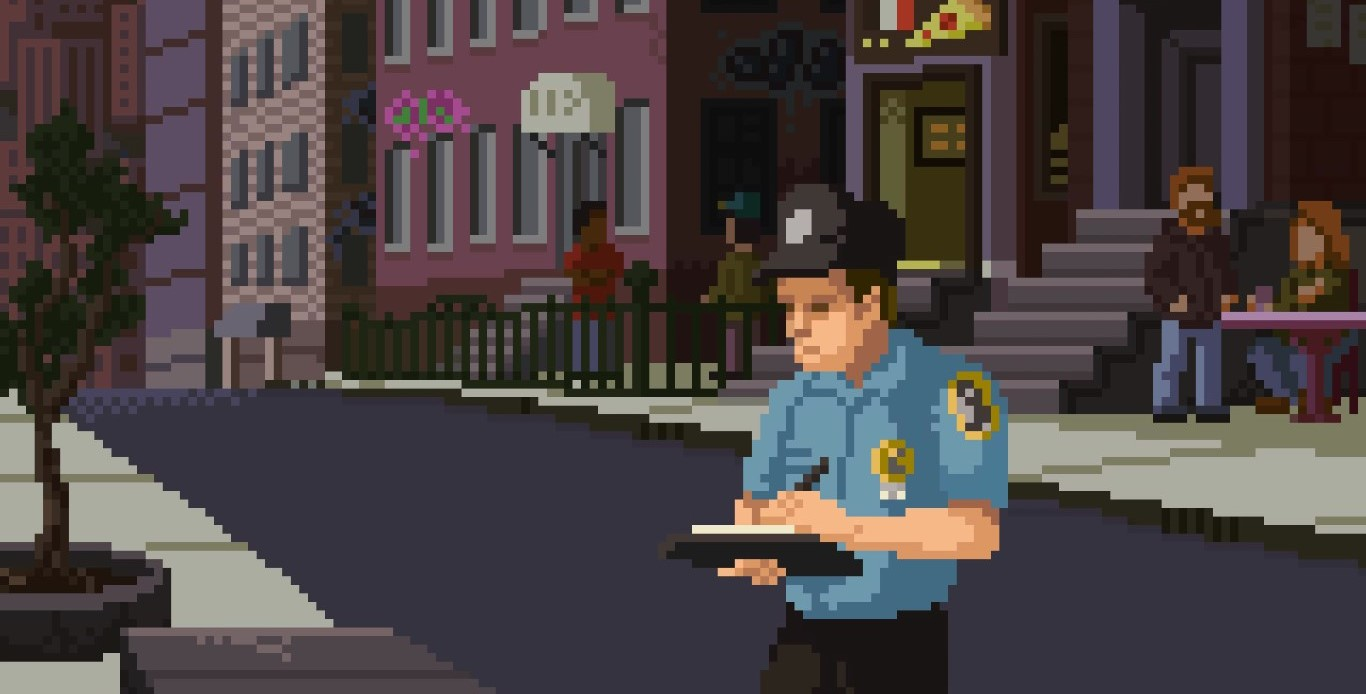 Free Download Beat Cop PC Full Version - RonanElektron