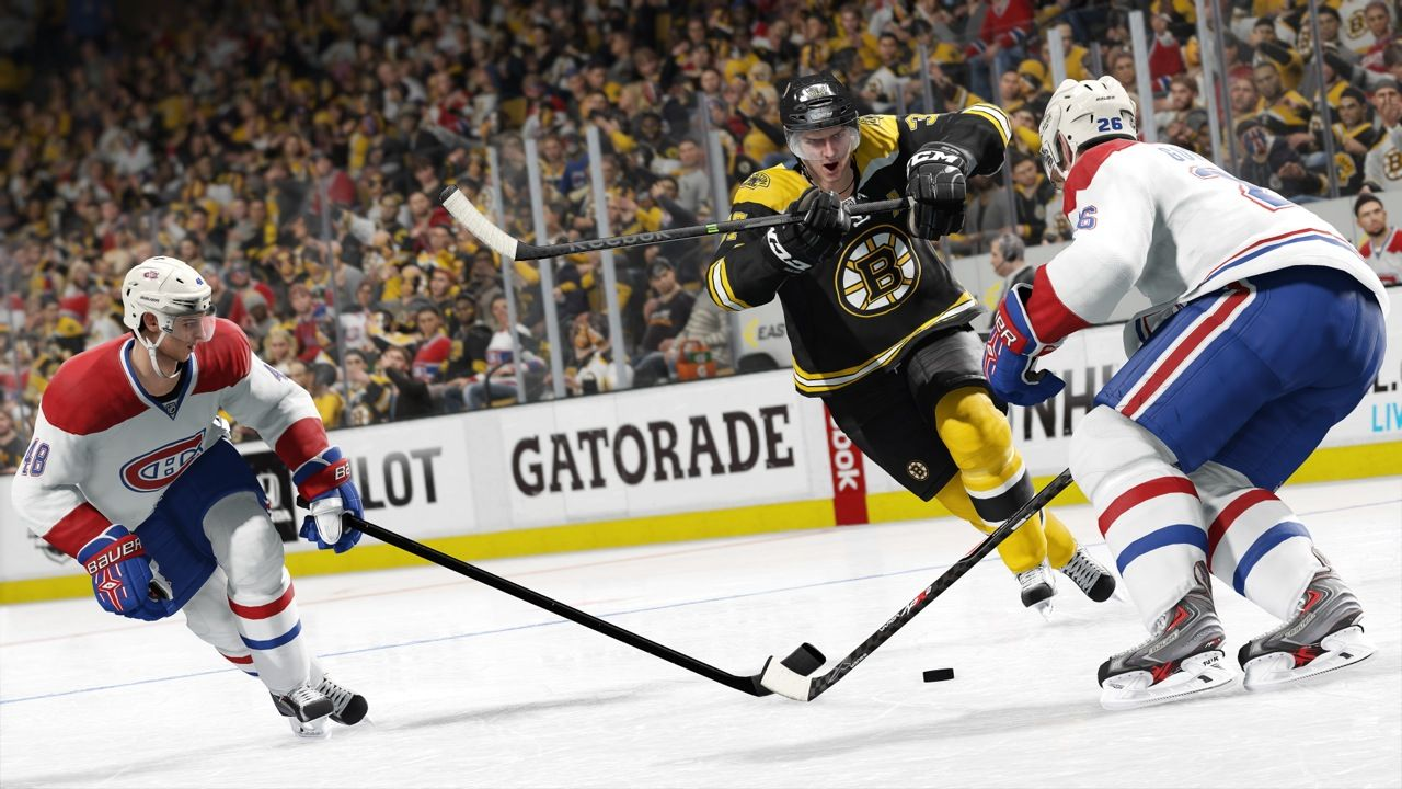 Review Nhl 17
