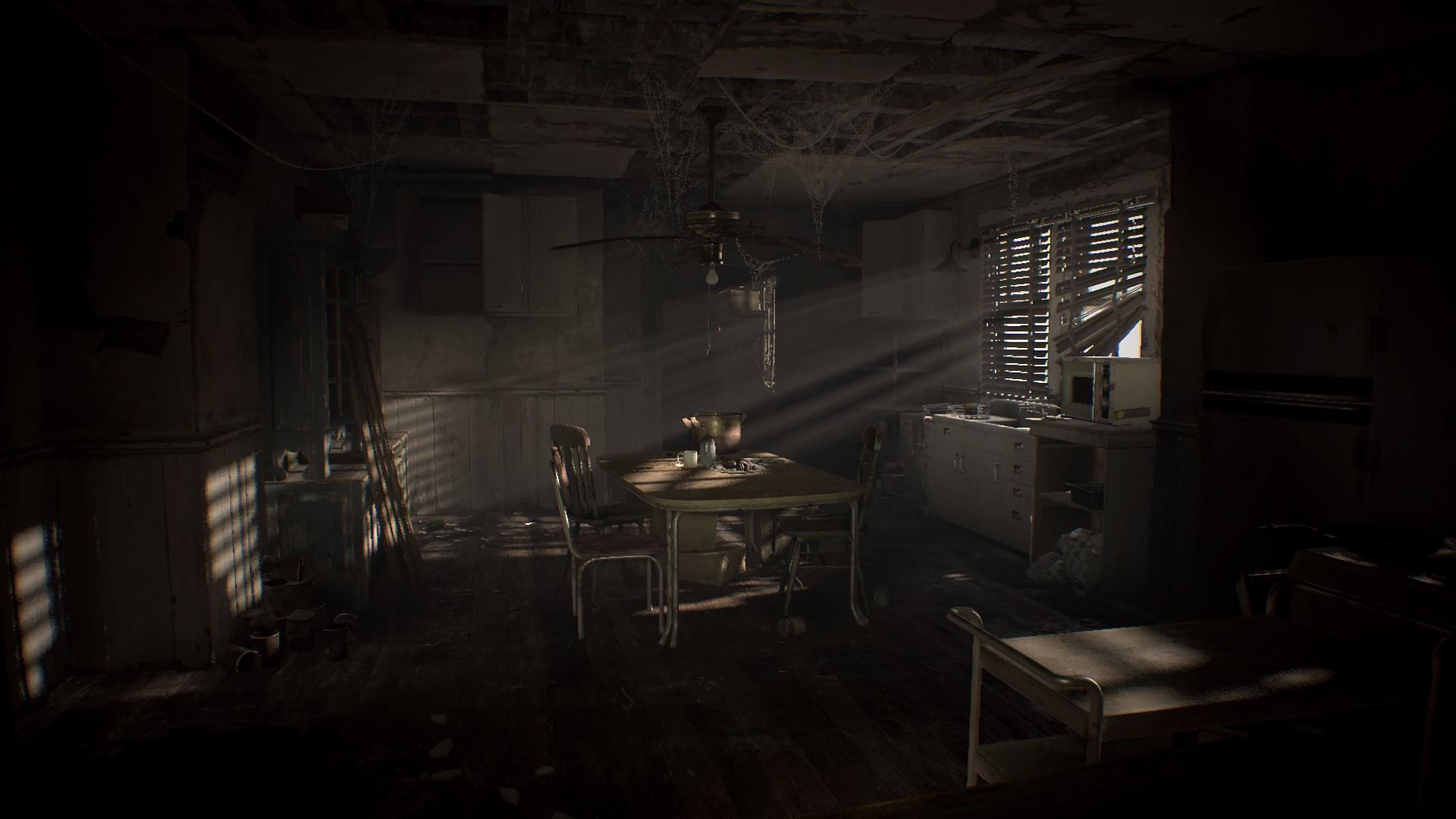 Resident Evil 7 Won T Feature Microtransactions