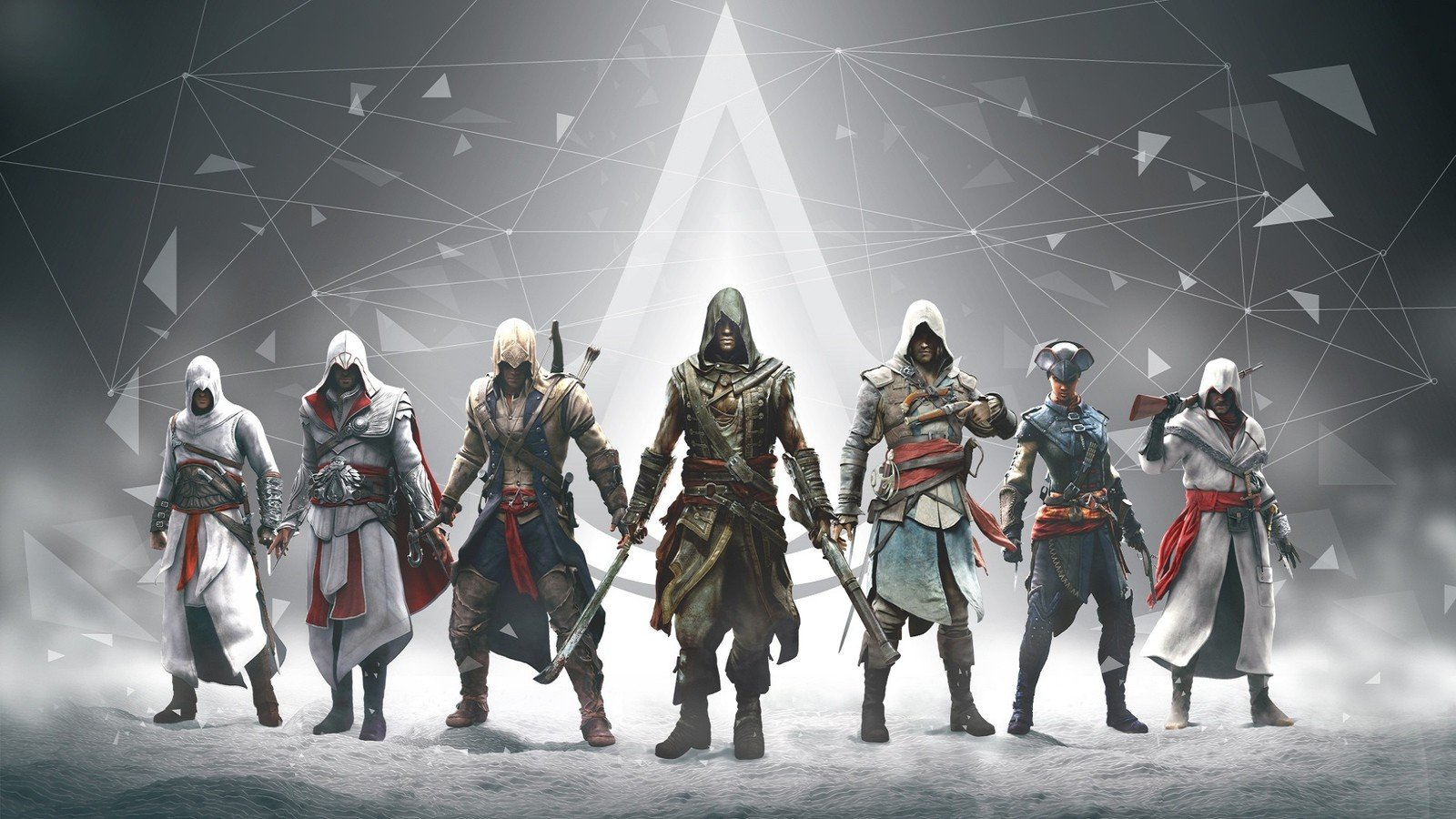 Playstation Discounts All The Assassin S Creed Games By At Least Half