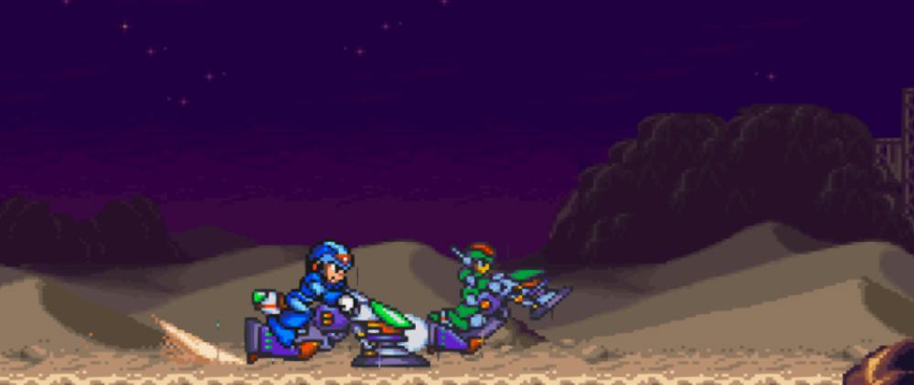 Nintendo Download: Mega Man X2
