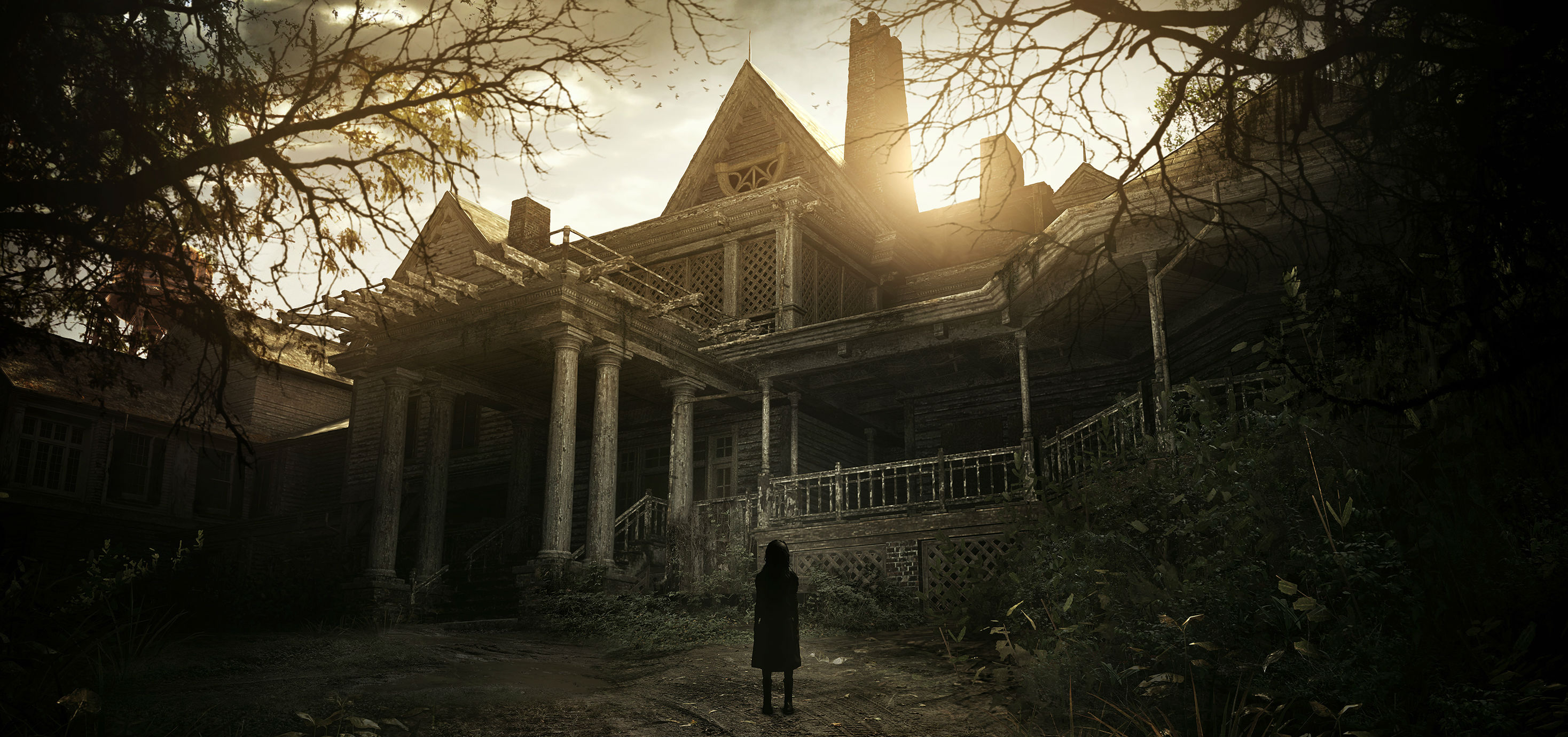 Resident Evil 7\'s \'Kitchen\' demo is out now on PlayStation VR