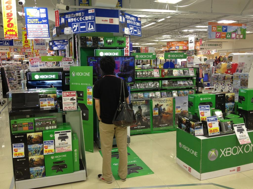 Phil Spencer chimes in on why Xbox doesn't sell in Japan