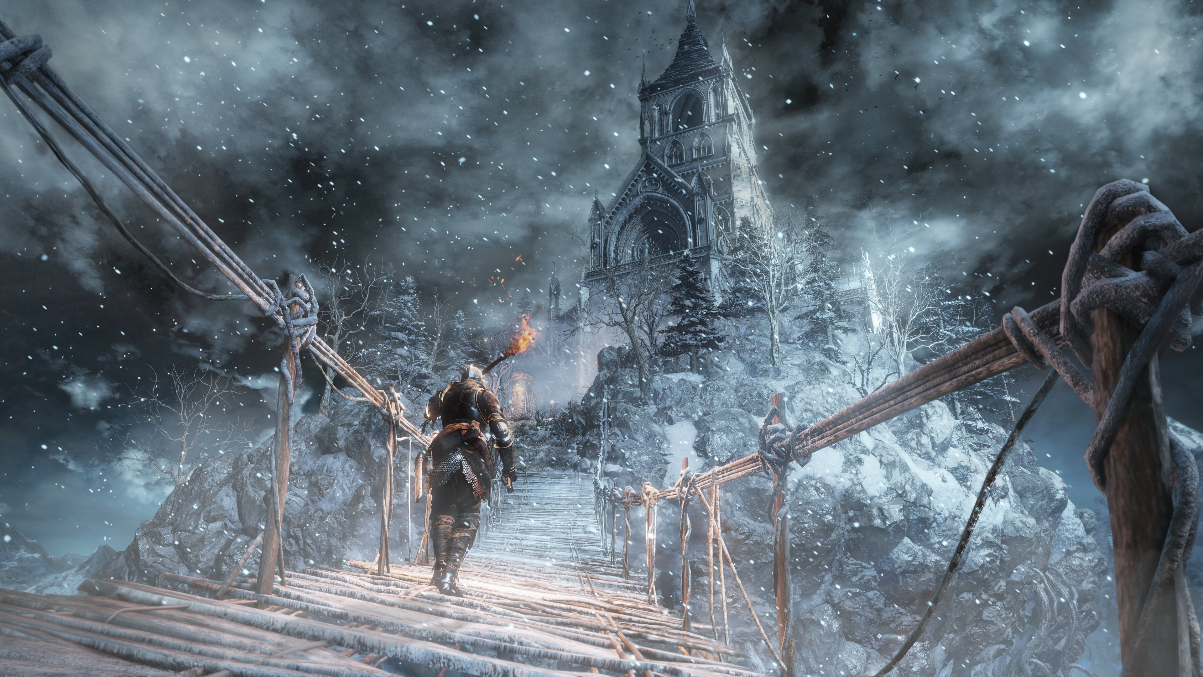 Review Dark Souls Iii Ashes Of Ariandel