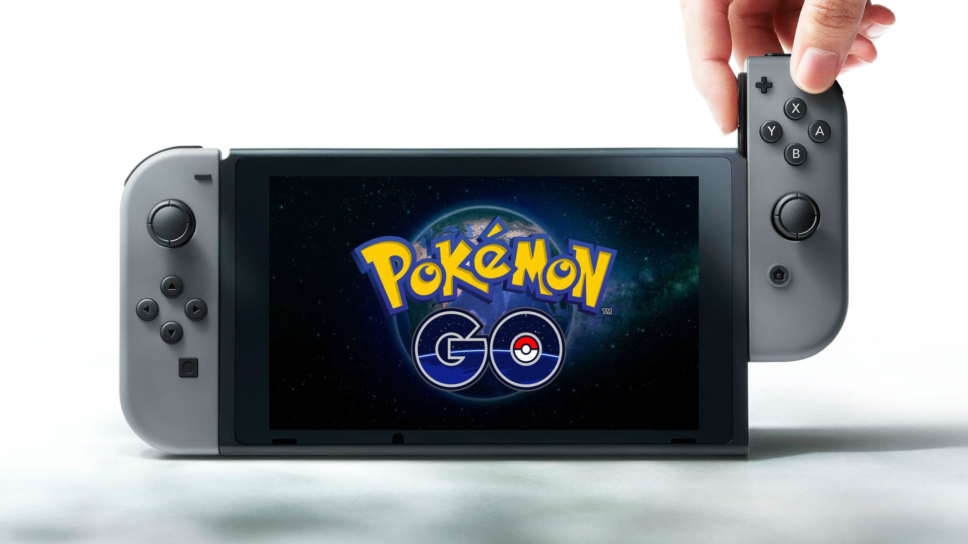 would you want the nintendo switch to play pokemon go?
