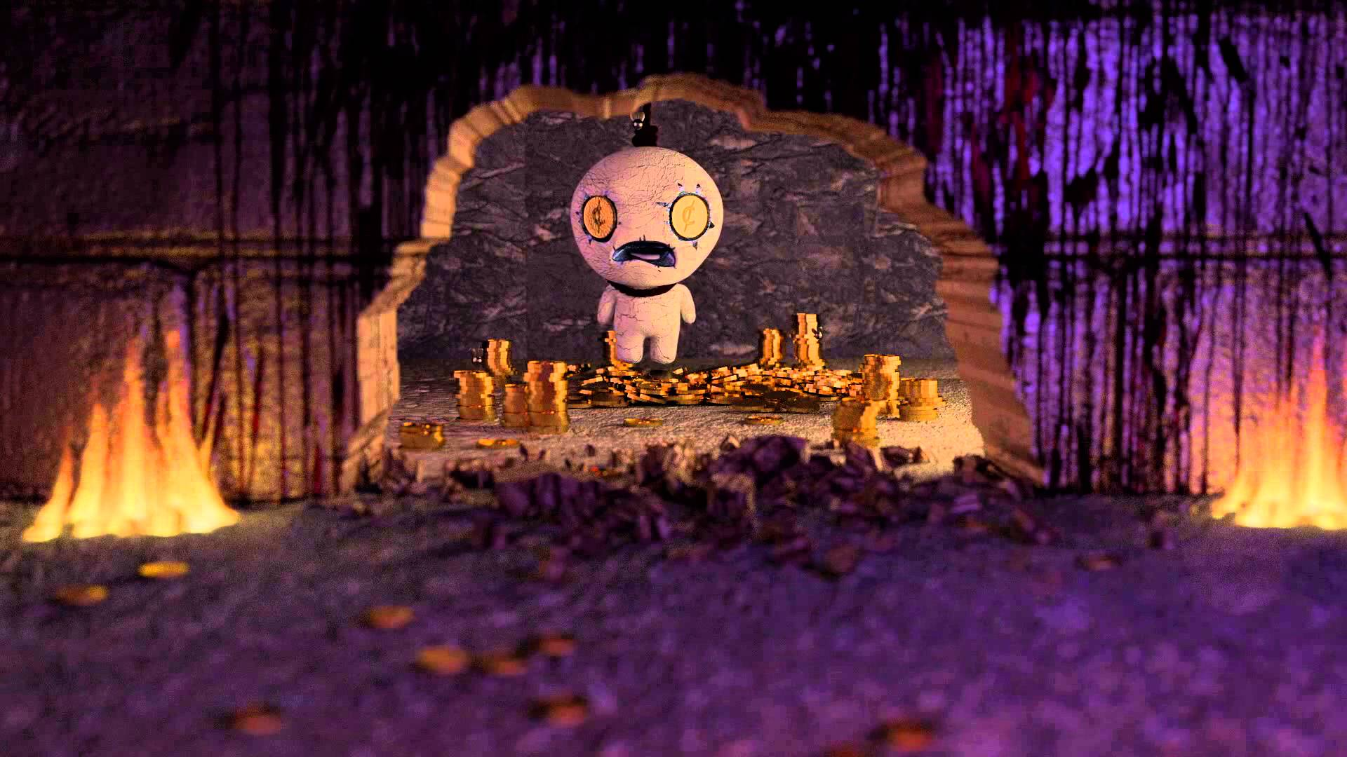 The Binding of Isaac: Rebirth is coming 'very soon' to iOS