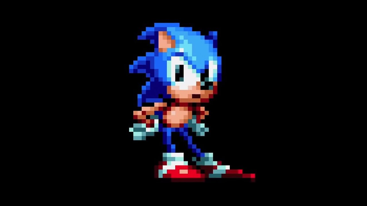 More Footage For Sonic Mania Emerges