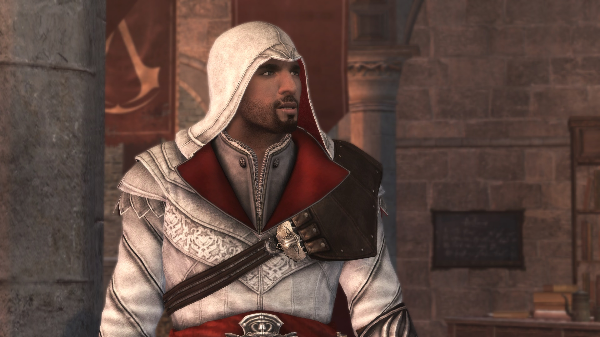 The Ezio Collection represents some of the best and the worst for Assassin's Creed