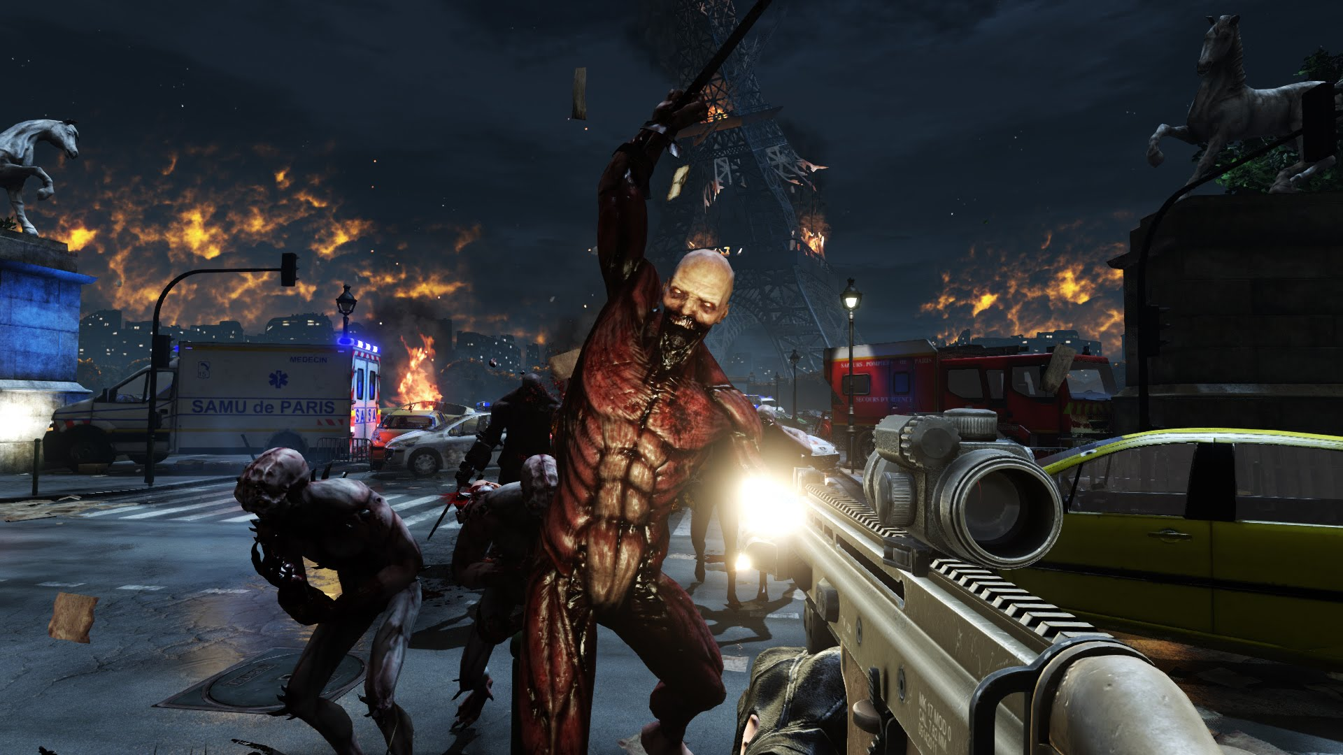 Image result for killing floor game play