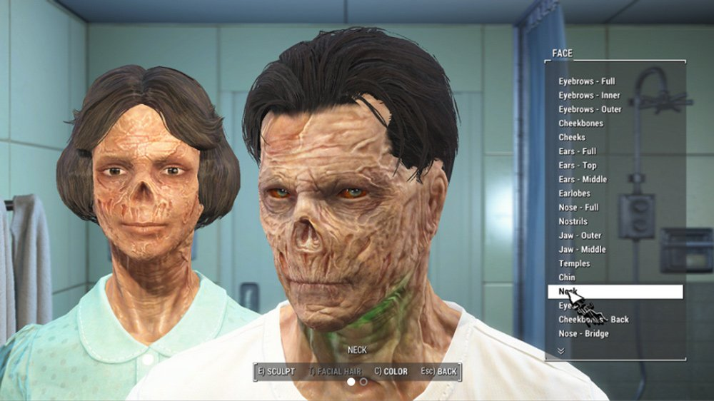 Fallout 4 Now Has Mods On Playstation 4