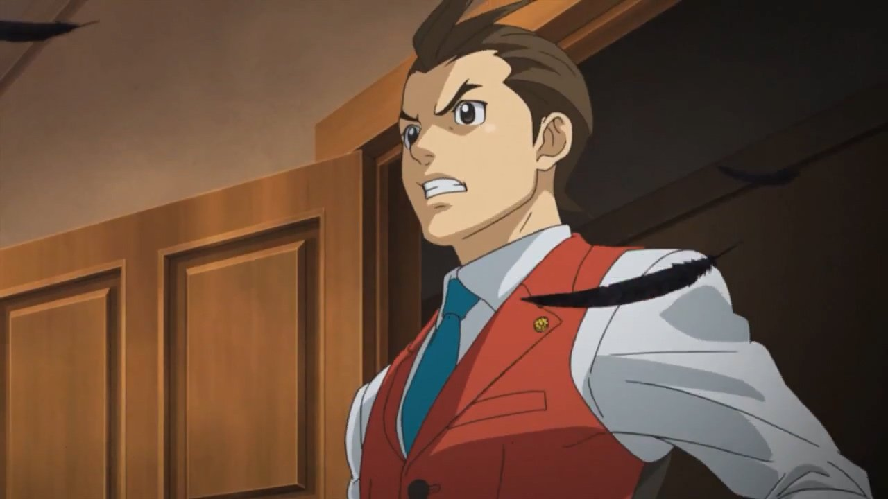 Apollo Justice is finally heading over to mobile devices