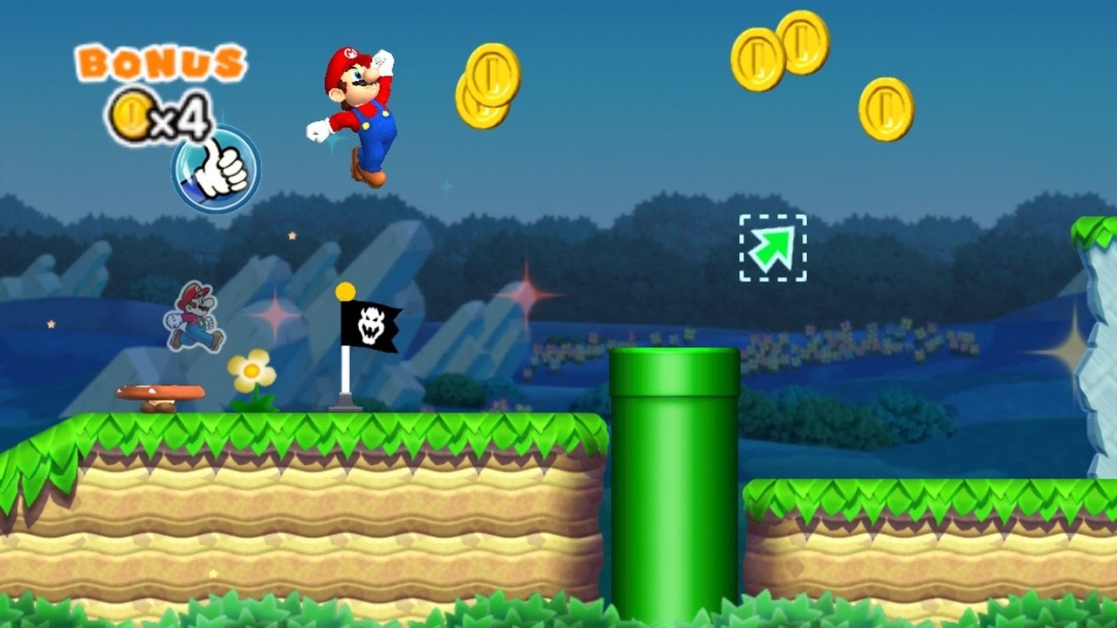 Super mario run pc installer download youtube.