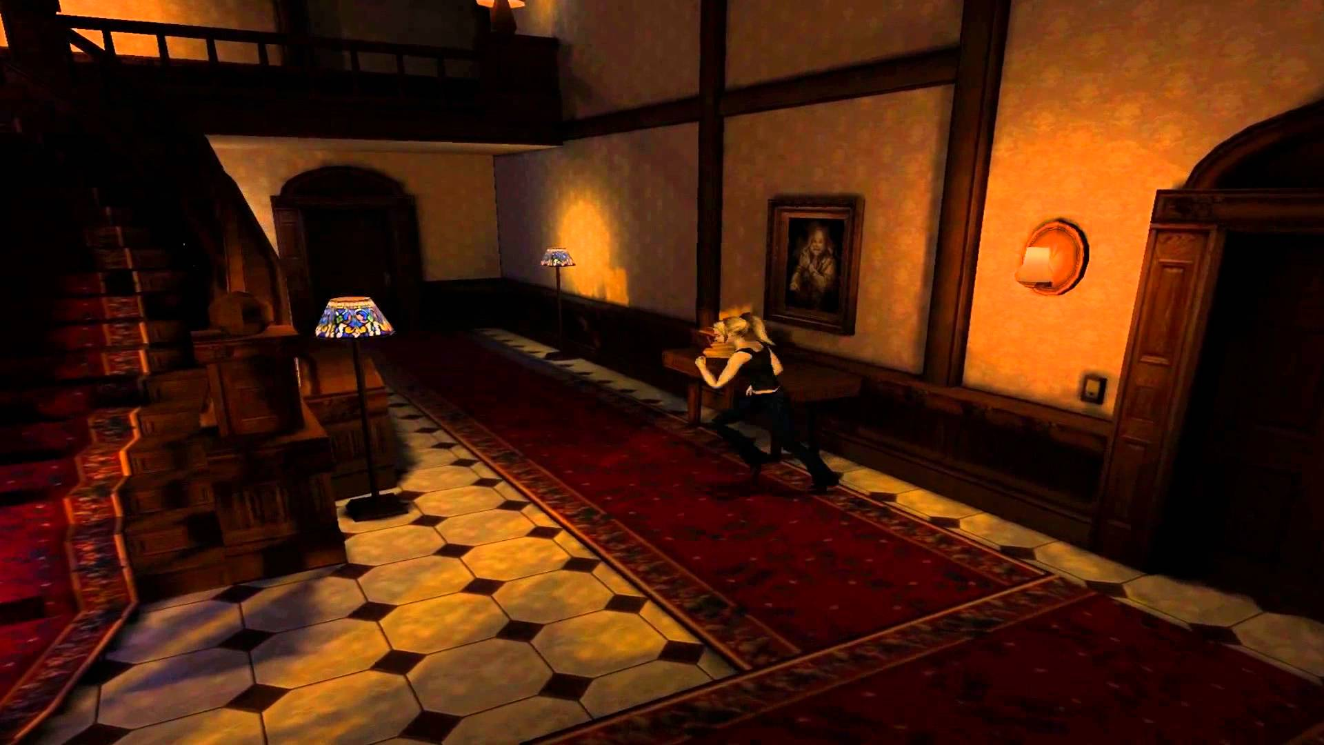 Nintendo trademark for Eternal Darkness could lead to a