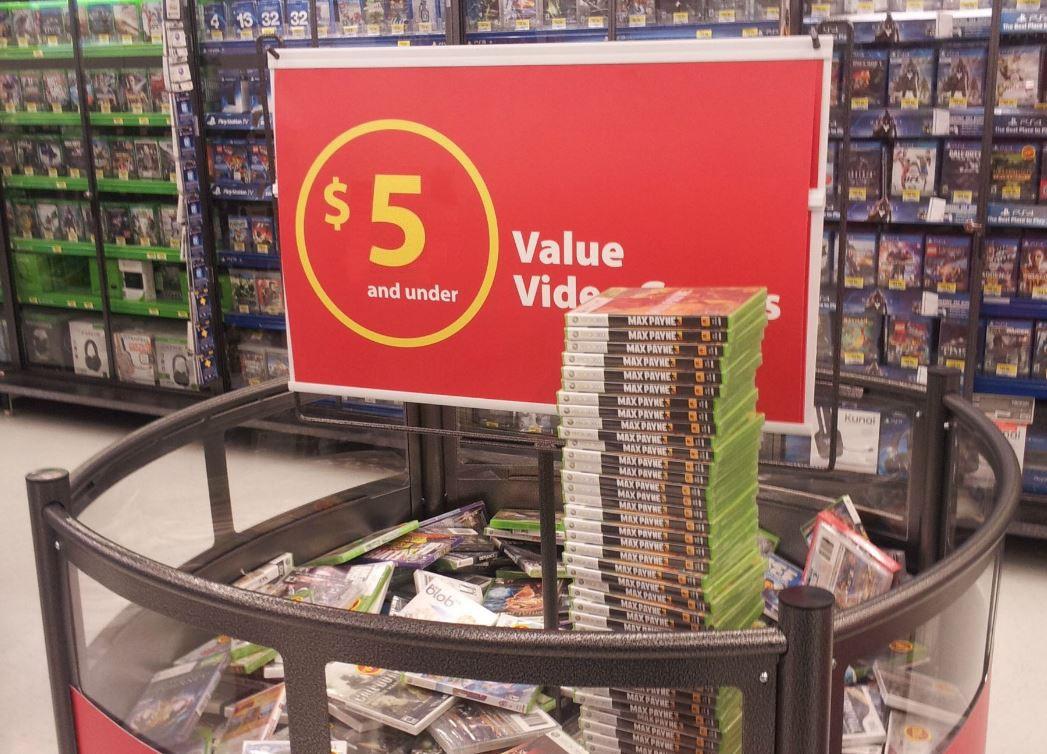 Weekend deals: Metro Redux, Mordor GOTY in the $5 bargain bin