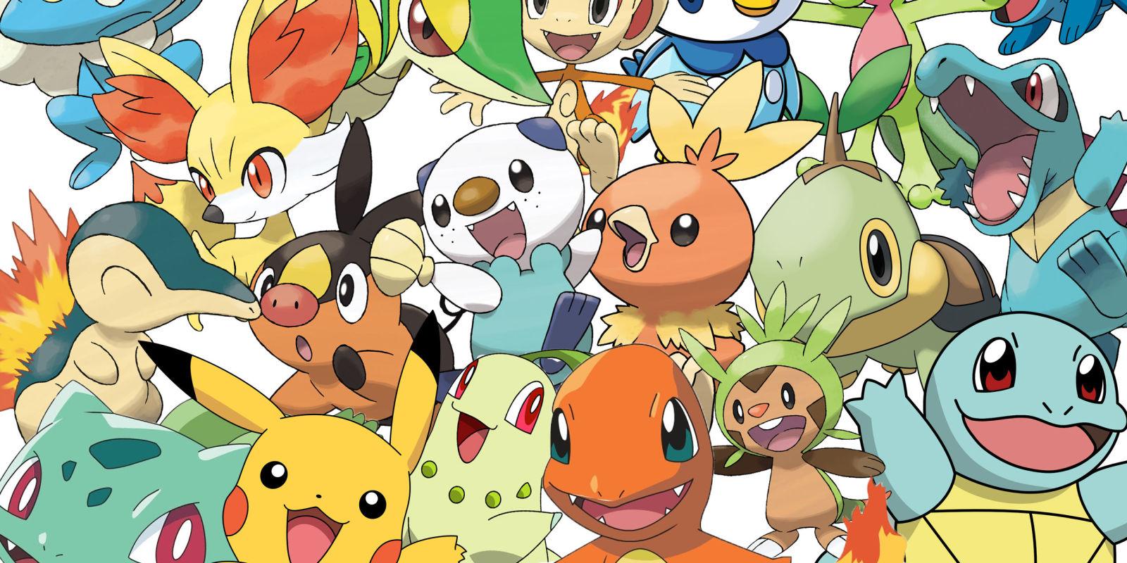 A GameStop description indicates there will be a Pokemon