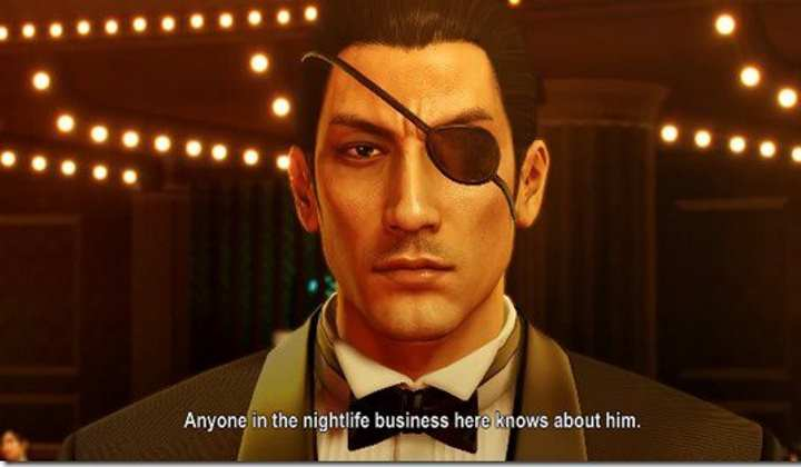 Like a Dragon: a guide to the Yakuza series