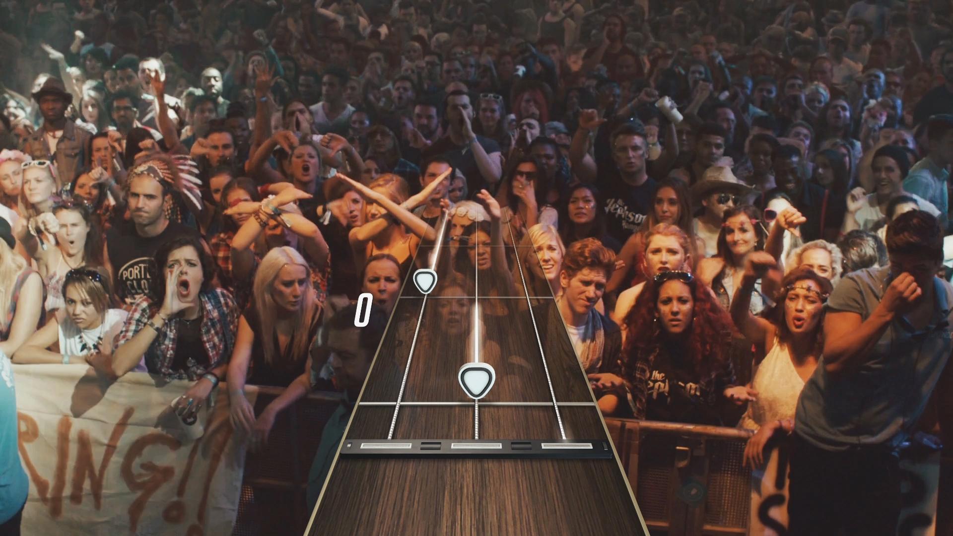 Guitar Hero user reviews