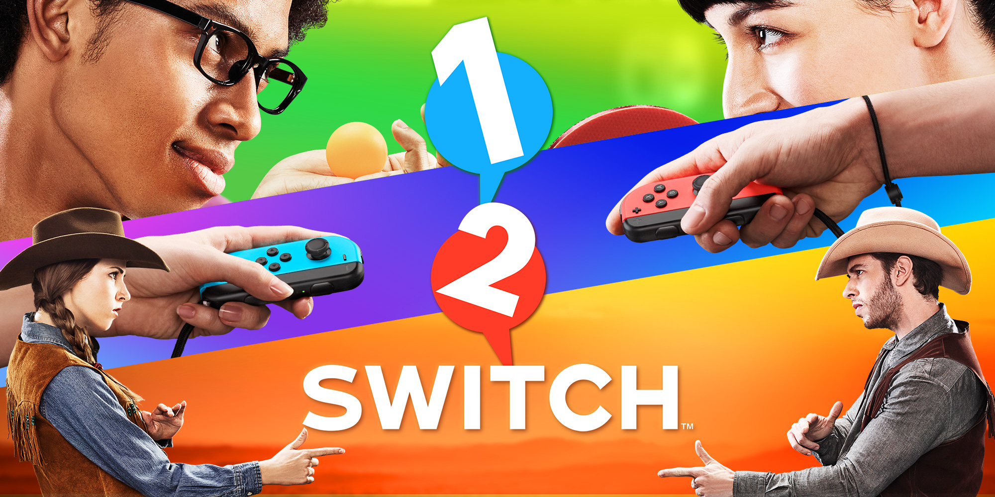1-2-Switch is not the Next Wii Sports