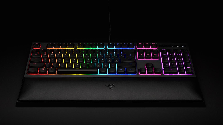 Review: Razer Ornata Chroma Keyboard