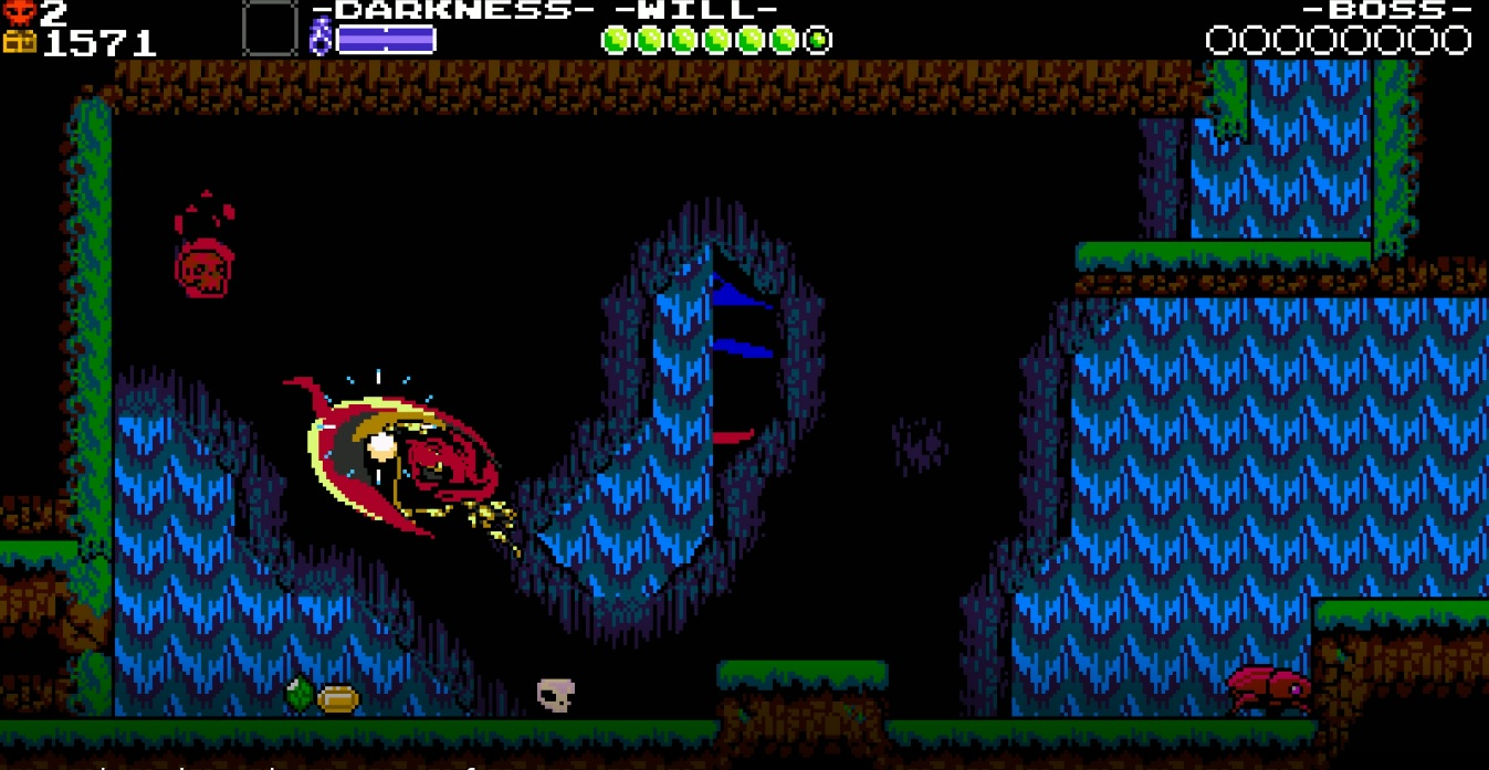 Shovel Knight: Specter of Torment manages to differentiate itself quite a bit,... photo