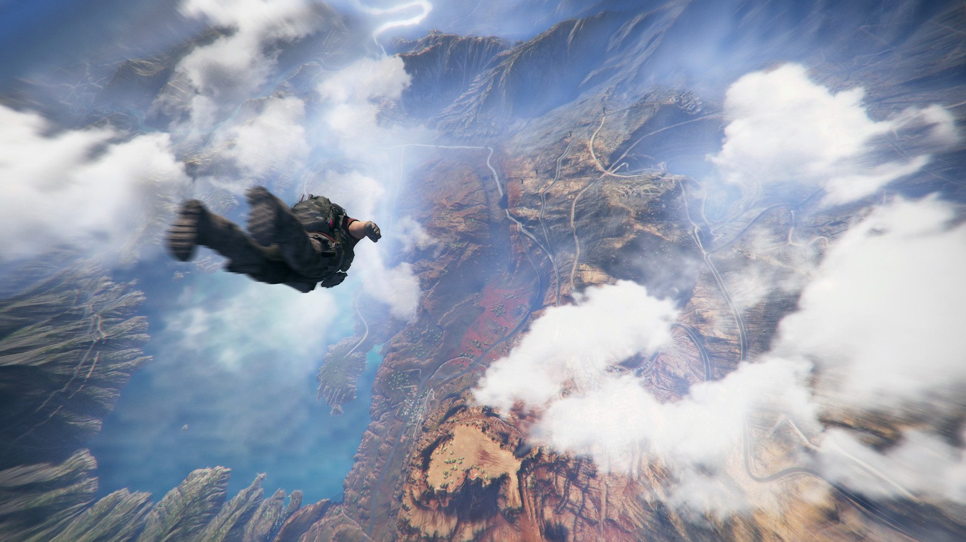 Weekend deals: Falling price on Ghost Recon Wildlands, last call on $219 PS4 screenshot