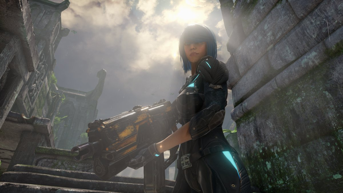 Quake Champions will be free, but there\u0027s also the option to buy it
