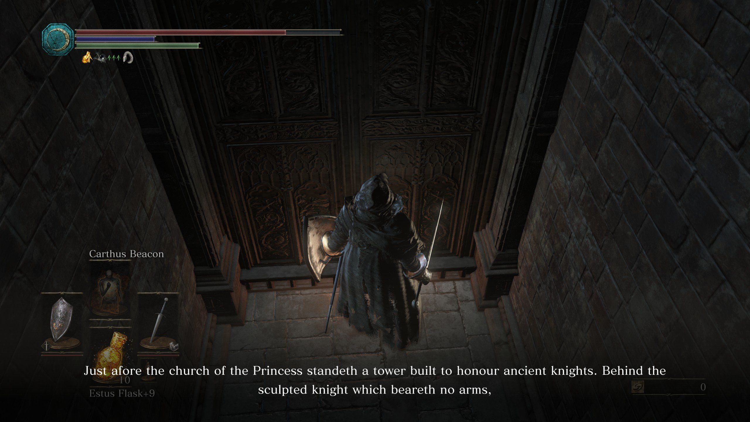Dark Souls III director says