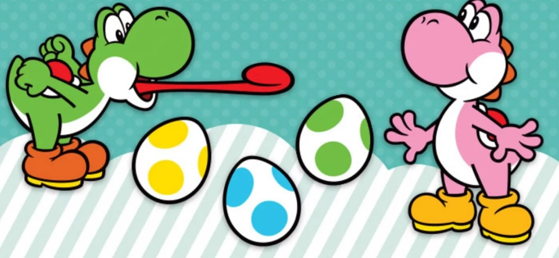 My Nintendo gets a new Yoshi themed reward screenshot