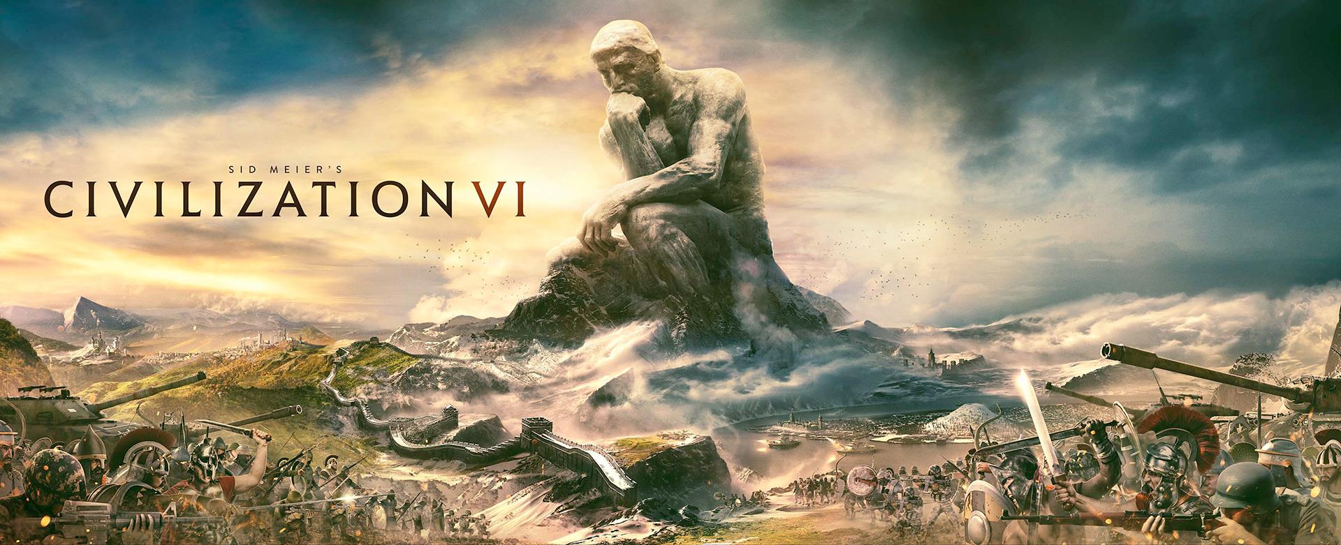 Easter weekend deals: 37% off Civilization VI, Xbox and PC spring sales screenshot