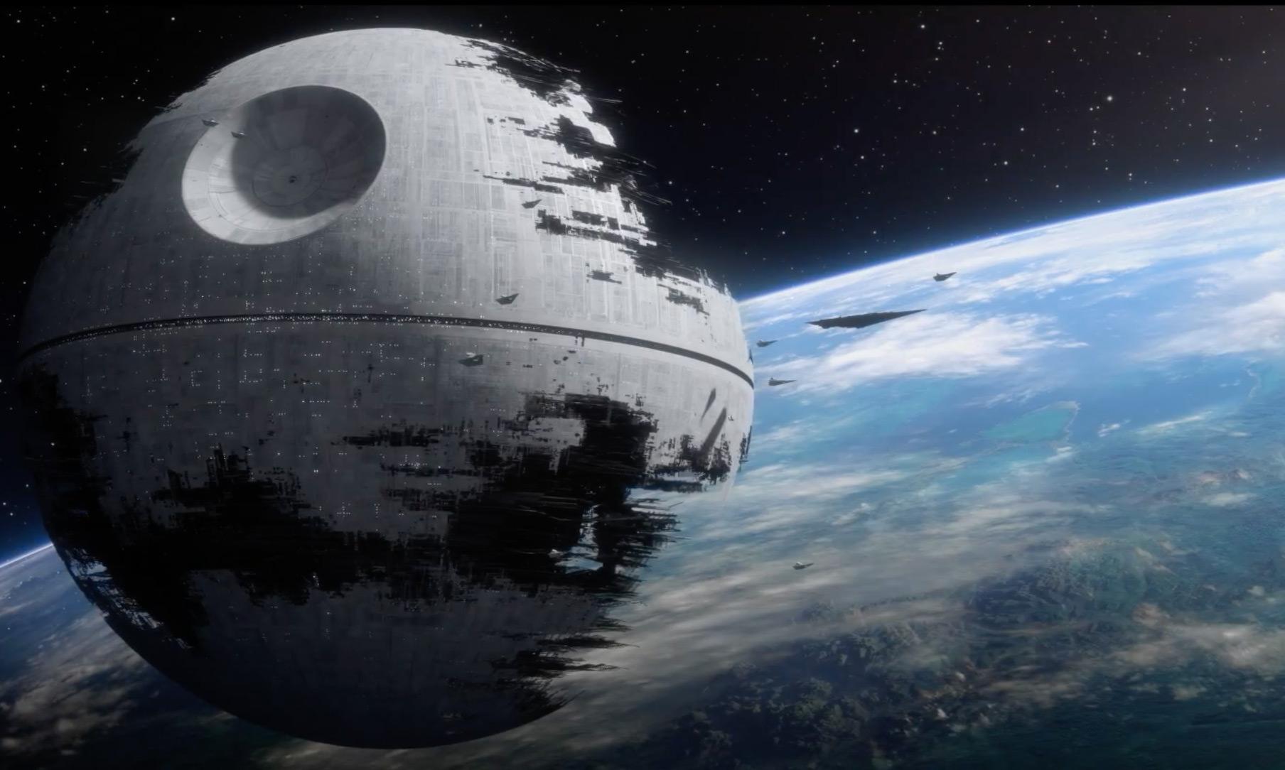 Watch the full trailer for Star Wars Battlefront II screenshot