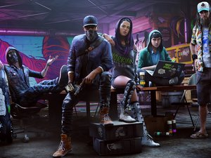 Watch Dogs 2 - gaming news, gaming reviews, game trailers