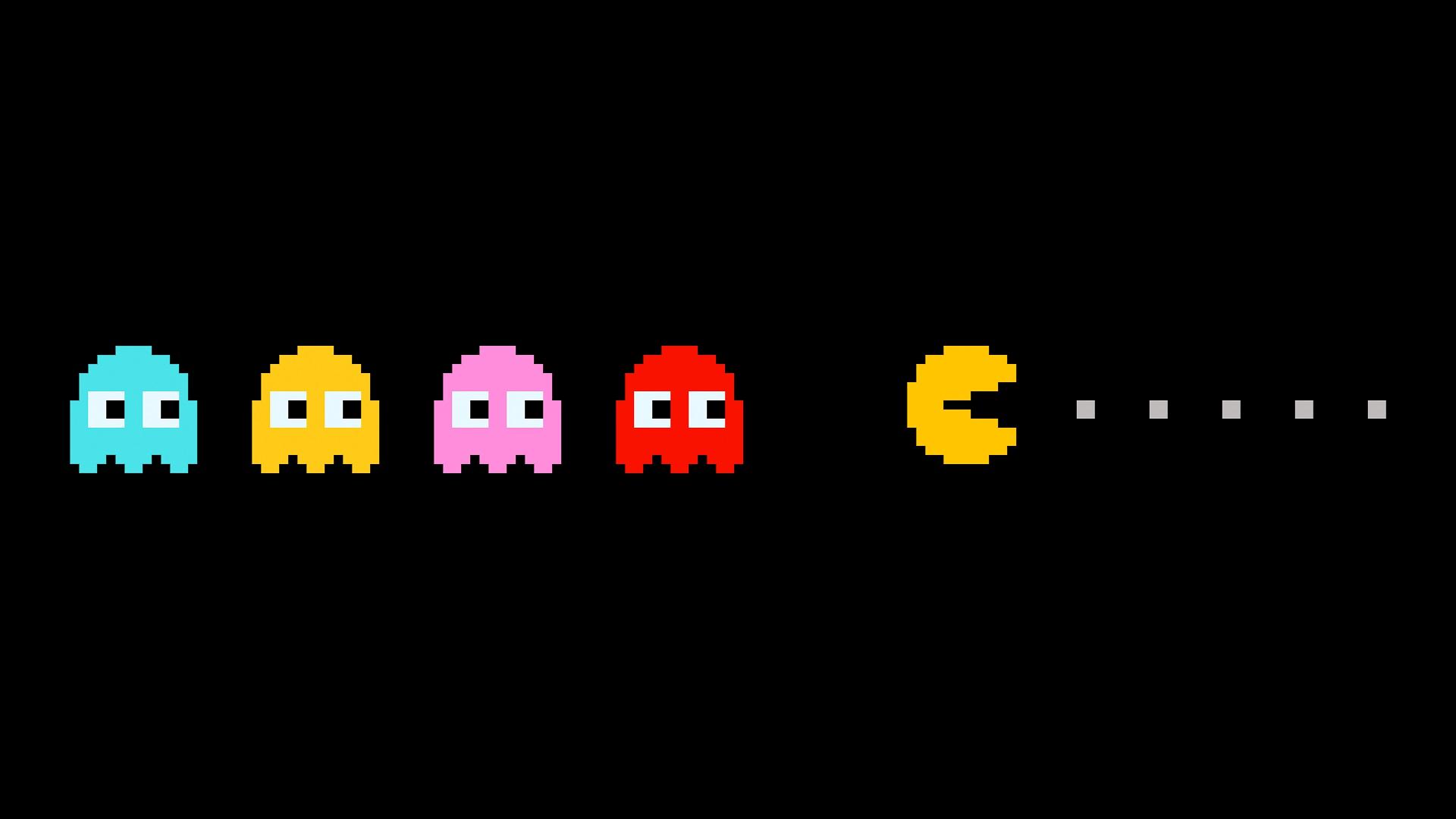 Bandai Namco files trademark for Pac-Man Maker screenshot