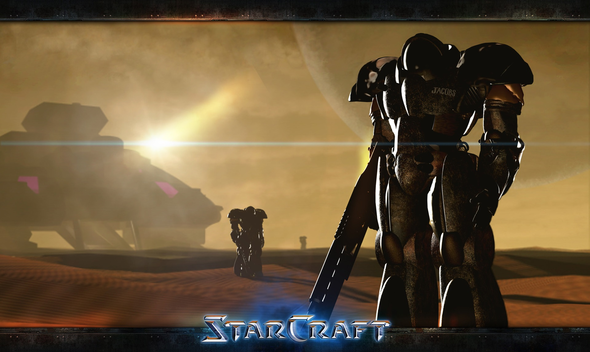 After 19 years, StarCraft has gone free-to-play screenshot
