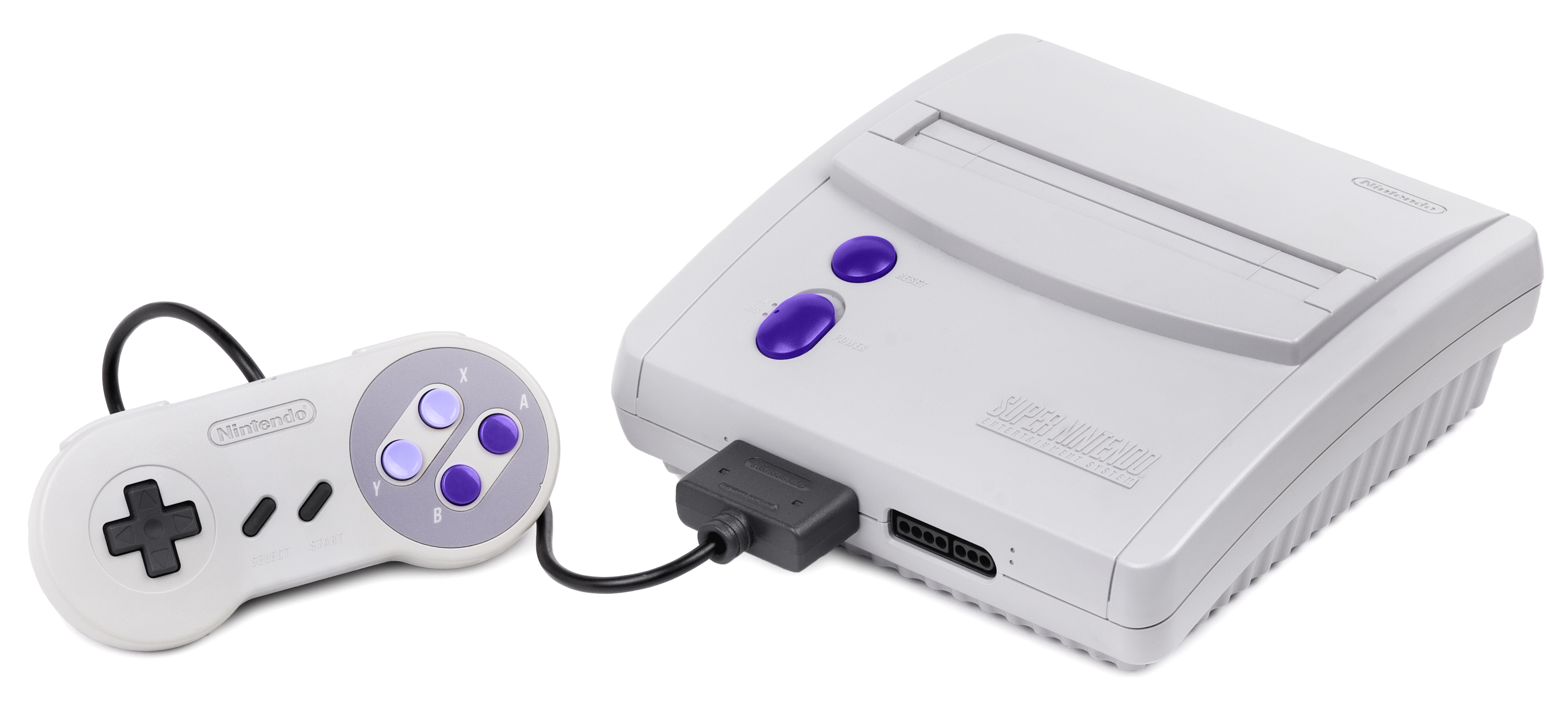 Rumor: The SNES Mini is on the way, hopefully they make more than 10 screenshot