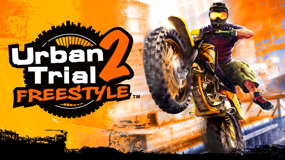Review: Urban Trial Freestyle 2 screenshot