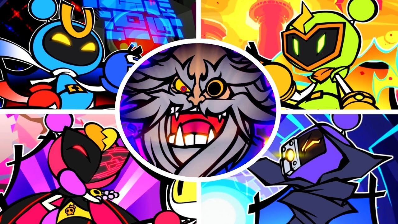 If you can believe it, Konami is giving us free DLC on Friday for Super Bomberman R screenshot