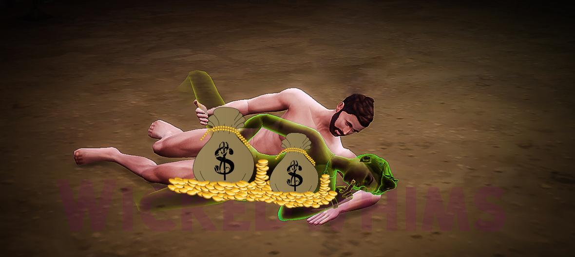 Sims 4 sex fiends bankroll porn modder to almost $4,200 a month screenshot