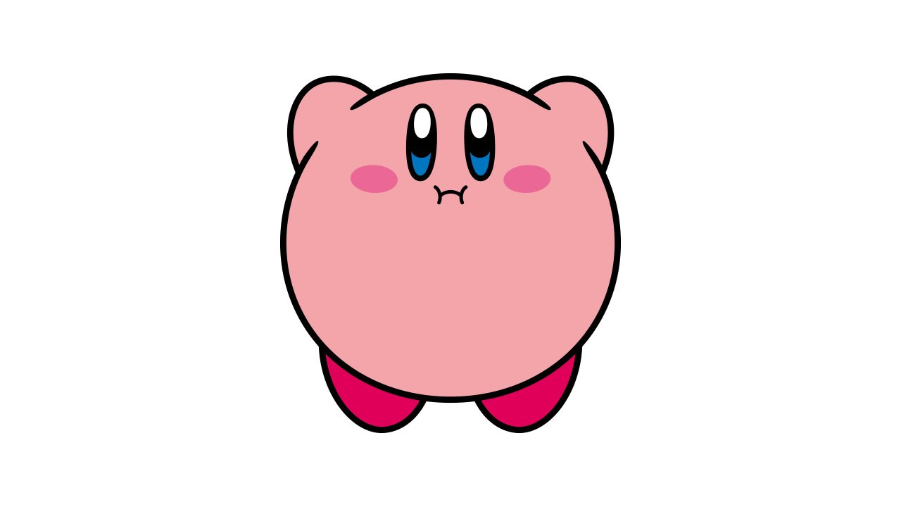 Kirby is also getting an 'action fighting game' this year screenshot