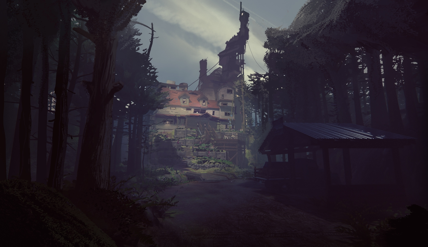 Review What Remains Of Edith Finch