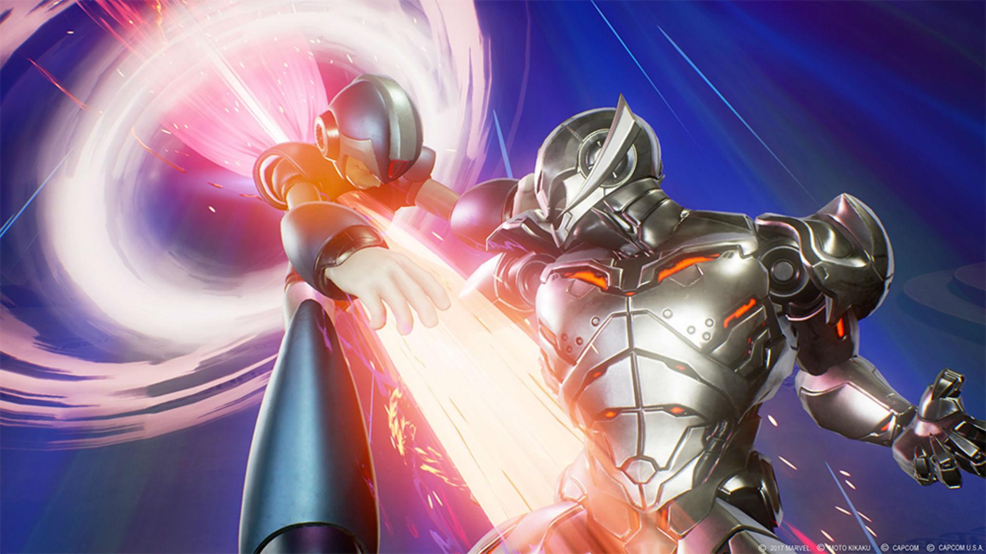 Marvel vs. Capcom: Infinite takes you for a ride this September screenshot
