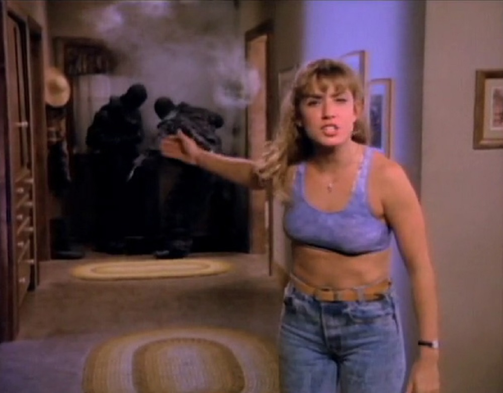 Night Trap is coming back, baby! screenshot