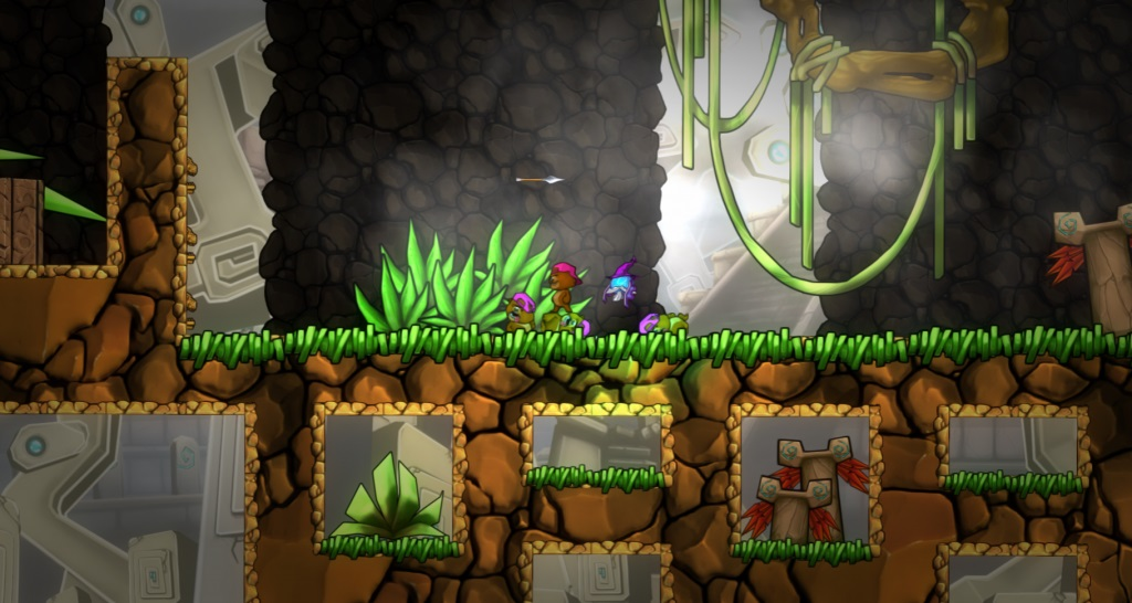 Super Rude Bear Resurrection dev offers bounty for death-less playthrough screenshot
