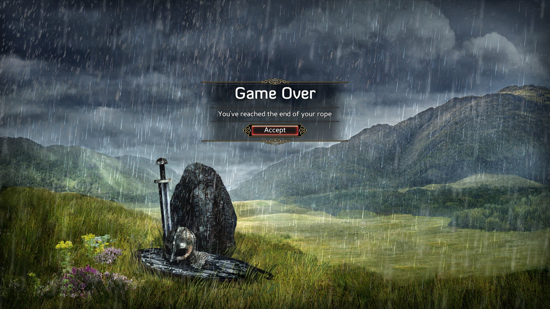 Review in Progress: Expeditions: Viking screenshot