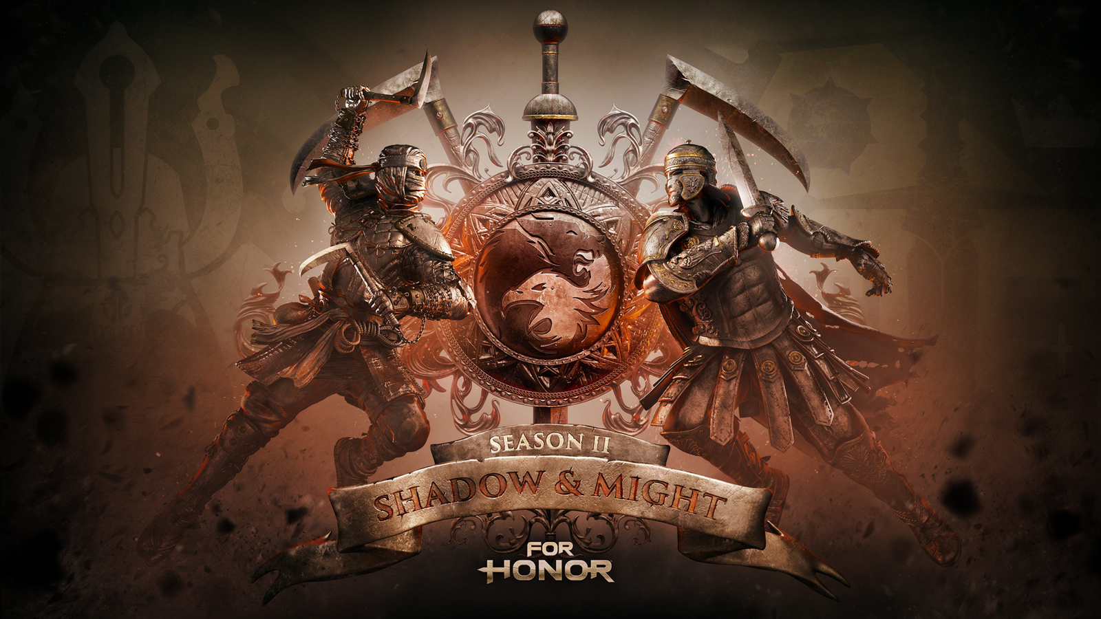 More gear, heroes, and maps coming to For Honor's second season screenshot