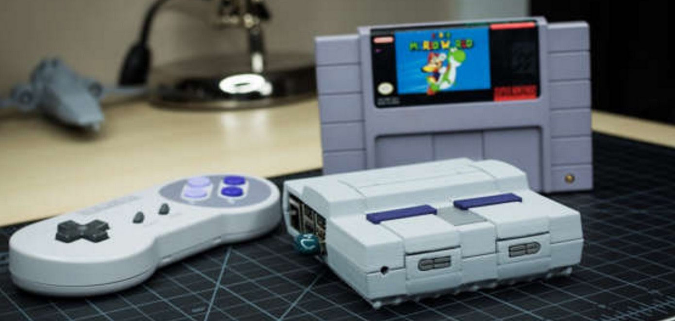 Buy a Nintendo 64 Mini for less than $64
