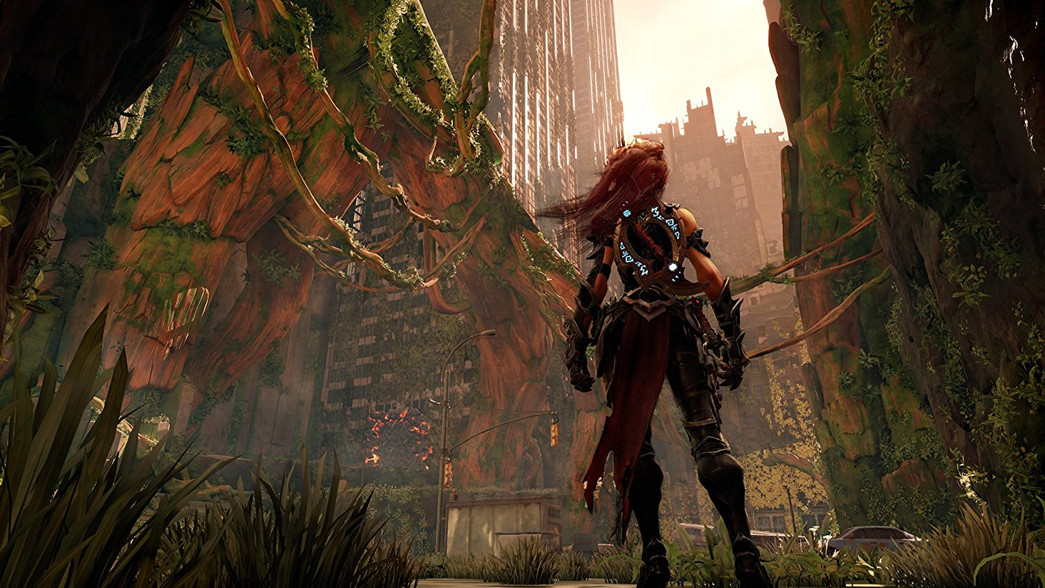 (Update) Darksiders III is in the works, according to a leaked Amazon listing screenshot